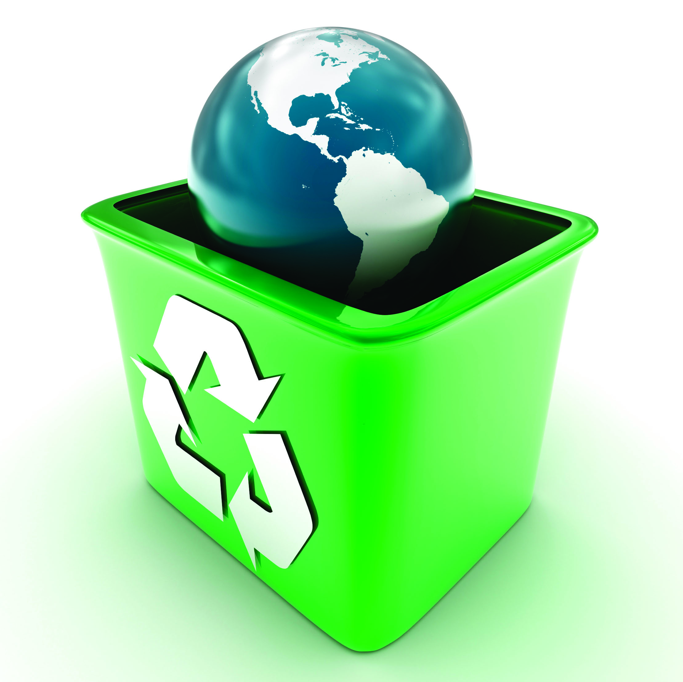 Why Recycle Pro Med Recycling